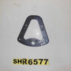 Placa metalica suport Top case universal