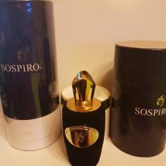 PARFUM TESTER SOSPIRO OPERA