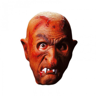 Masca Halloween - Zombi foto