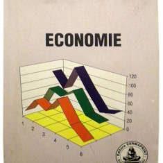 Economie - Gheorghe Manea, Ion Popescu