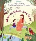 Cumpara ieftin Where Do Babies Come From