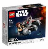 LEGO Star Wars - Micronava de lupta Millennium Falcon 75295