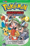 Pokemon Adventures, Vol. 21