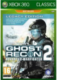 Joc XBOX 360 Tom Clancy's - Ghost Recon Advanced warfighter 2