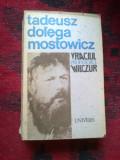 W3 Vraciul. Profesorul Wilczur - Tadeusz Dolega Mostowicz