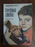 Urechiusa zbarlita - Gheorghe Nica / R6P3S, Alta editura