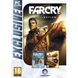 Far Cry Collection PC, Shooting, 18+, Single player, Ubisoft