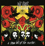 Incubus A Crow Left Of The Murder (cd)