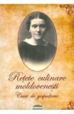 Retete culinare moldovenesti - Elena Pogangeanu