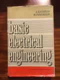 BASIC ELECTRICAL ENGINEERING - A. Kasatkin M. Perekalin (Moscow, 1970)
