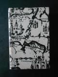 GEORGE LAZARESCU - TARILE ROMANE SI ITALIA PANA LA 1600 (1972, editie cartonata)
