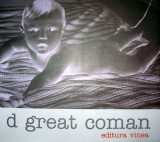 Dan Coman, D Great Coman