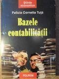 BAZELE CONTABILITATII-FELICIA CORNELIA TUTA