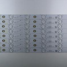 Barete LED 4C-LB4006-YH3 XE6XEU 40F2370-6EA Ecran LVF400NDDL Din TCL L40E3005F