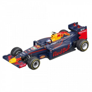 Circuit electric masinute Mercedes F1 si Red Bull Racing Speed Stars Carrera Go 5,3 m