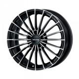 Cumpara ieftin Jante FIAT BRAVO 7J x 17 Inch 4X098 et35 - Mak Arese Black Mirror - pret / buc