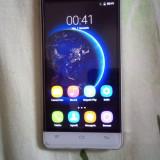 Telefon mobil Oukitel K4000 PRO, baterie 4600 mAh, Alb, 16GB, Neblocat
