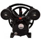 Cumpara ieftin Cap compresor de aer cu 2 pistoane 2.2kW 250L/min KraftDele KD1402 TBC