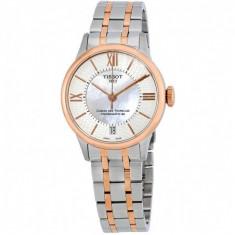 Ceas de damă Tissot Chemin Des Tourelles T099.207.22.118.01 / T0992072211801