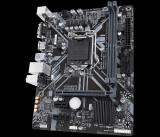 Placa de baza Gigabyte H310M H Socket LGA1151 v2 2*DDR42666/2400/2133MHz memory modules 1x D-sub/HDMI 1x PCI Express x16s