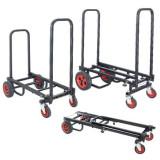 Cumpara ieftin Carucior transport echipamente Cart, maxim 91 kg, pliabil