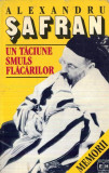 Un taciune smuls falacarilor-Rabin Alexandru Safran-Iudaism-Evrei-Israel