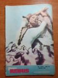 Revista flacara rebus 1 martie 1983