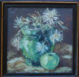 Vasile Anghel Siminiuc (1949) - Natură statică, 1989