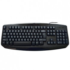 TASTATURA PC DIN SILICON WATERPROOF