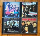 Colectie Color Me Badd (set 4 CD orig.)