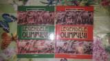 Legendele Olimpului zeii , eroii 2 volume cartonate - Alexandru Mitru