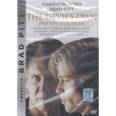 Prieten si dusman (The Devil's Own) (DVD)