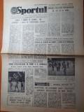 sportul 1 februarie 1986-cupa carpati la schi