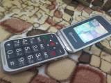 TELEFON PENTRU PERSOANE CU DEFICIENTE DE AUZ AMPLICOMMS M7000 PERFECT FUNCTIONAL