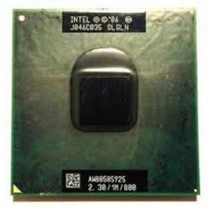 Procesor laptop folosit Intel Mobile Celeron 2300 MHz SLGLN