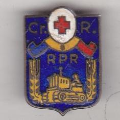 bnk ins Crucea Rosie RPR