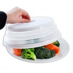 Capac pentru cuptor cu microunde