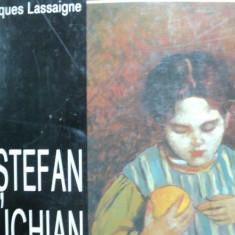 STEFAN LUCHIAN- JAQUES LASSAIGNE, BUC.1994