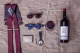 Vin rosu - Minis Terrios, Pinot Noir, 2014, sec   Minis Terrios