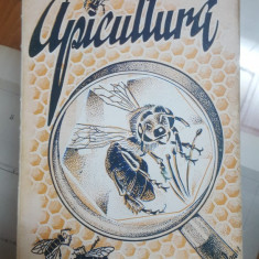 Revista Apicultura, Nr. 2, Anul XXIV, februarie 1949