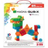 Magna-Qubix set magnetic 85 piese