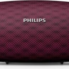 Boxa Portabila Philips BT7900P, 14 W, Bluetooth, IPX7 (Roz)