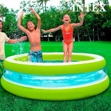 Piscină Gonflabilă pentru Copii Intex (Ø 203 cm)