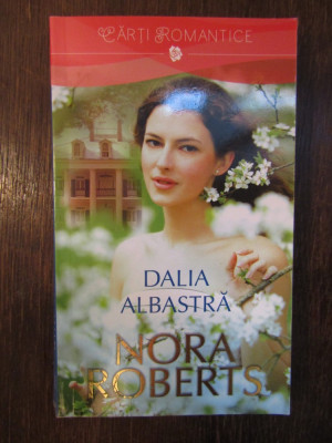 DALIA ALBASTRA-NORA ROBERTS foto