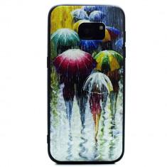 Husa Samsung S7 Edge Hoco Colored Umbrella