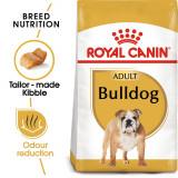 Cumpara ieftin ROYAL CANIN BULLDOG ENGLEZESC 12 kg