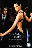 Armani Code EDP 75ml pentru Femei produs fără ambalaj