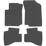 Set Covorase Auto Cauciuc Negro Toyota Aygo 2 2014→ Cod: 542735