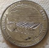 Moneda 100 LIRE - SAN MARINO, anul 1977 *cod 1602 = UNC, Europa