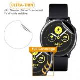 Folie protectie Hydrogel, TPU Silicon, Samsung Galaxy Watch 46mm, Bulk